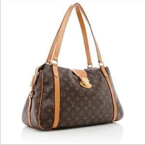 Louis Vuitton Stressa GM